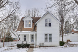 Photo of 105 E Dunbar Street, MAHOMET, IL 61853 (MLS # 10259251)