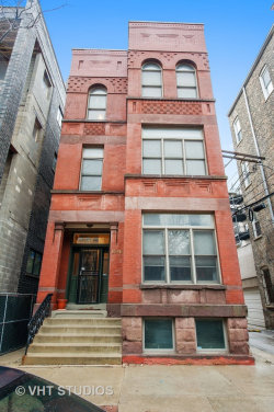 Photo of 1546 N Hudson Avenue, Unit Number 2, CHICAGO, IL 60610 (MLS # 10259530)