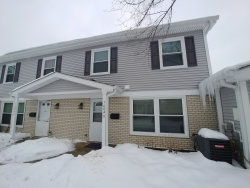 Photo of 7604 Bristol Lane, Unit Number B, HANOVER PARK, IL 60133 (MLS # 10262327)