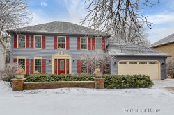 Photo of 404 Prairie Knoll Drive, NAPERVILLE, IL 60565 (MLS # 10263283)