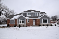 Photo of 1141 Crystal Avenue, DOWNERS GROVE, IL 60516 (MLS # 10264099)