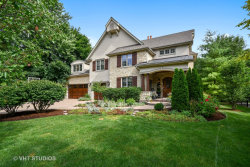 Photo of 611 Forest View Drive, GENEVA, IL 60134 (MLS # 10264556)