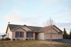 Photo of 1 Nicky Drive, MANSFIELD, IL 61854 (MLS # 10264635)