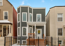 Photo of 1650 N Central Park Avenue, CHICAGO, IL 60647 (MLS # 10265126)