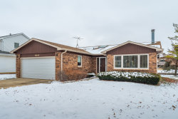Photo of 545 Lincoln Street, ROSELLE, IL 60172 (MLS # 10265498)