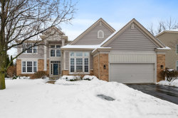 Photo of 2900 Andrus Drive, WEST CHICAGO, IL 60185 (MLS # 10265713)