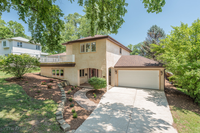 Photo for 4609 Puffer Road, DOWNERS GROVE, IL 60515 (MLS # 10266033)