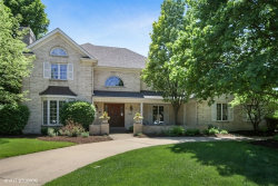 Photo of 531 Bentley Court, DOWNERS GROVE, IL 60516 (MLS # 10266103)