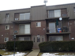 Photo of 588 Fairway View Drive, Unit Number 1-3E, WHEELING, IL 60090 (MLS # 10266774)