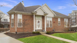 Photo of 401 Commons Circle, Unit Number 401, CLARENDON HILLS, IL 60514 (MLS # 10267753)