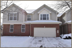 Photo of 1975 Osprey Court, Unit Number 21-2, BARTLETT, IL 60103 (MLS # 10268426)