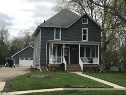 Photo of 1124 S Church Street, PRINCETON, IL 61356 (MLS # 10269131)