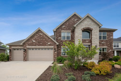 Photo of 25913 West Canyon Boulevard, PLAINFIELD, IL 60585 (MLS # 10269252)