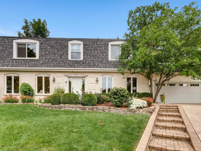 Photo for 3651 Red Bud Court, DOWNERS GROVE, IL 60515 (MLS # 10269281)