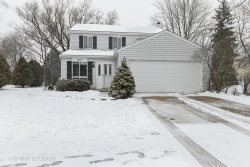 Photo of 1407 Canyon Run Road, NAPERVILLE, IL 60565 (MLS # 10269339)