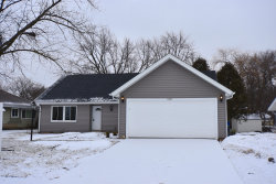 Photo of 1541 W Beverly Circle, HANOVER PARK, IL 60133 (MLS # 10269627)