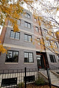 Photo of 3747 N Ashland Avenue, Unit Number 3N, CHICAGO, IL 60613 (MLS # 10269683)
