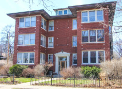 Photo of 335 S Taylor Avenue, Unit Number 1S, OAK PARK, IL 60302 (MLS # 10269713)