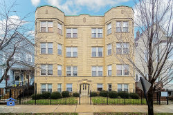 Photo of 3404 W Mclean Avenue, Unit Number 3, CHICAGO, IL 60647 (MLS # 10270333)
