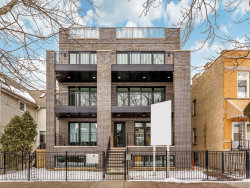 Photo of 2424 W Lyndale Street, Unit Number 2, CHICAGO, IL 60647 (MLS # 10271684)