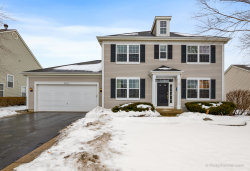 Photo of 2865 Mansfield Court, WEST CHICAGO, IL 60185 (MLS # 10271914)