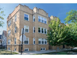 Photo of 3337 W Byron Street, Unit Number 2, CHICAGO, IL 60618 (MLS # 10272094)