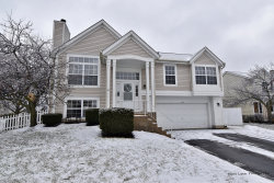 Photo of 1413 Beaumont Circle, BARTLETT, IL 60103 (MLS # 10272203)
