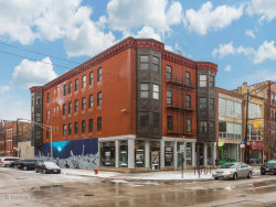 Photo of 1737 W Division Street, Unit Number 202, CHICAGO, IL 60622 (MLS # 10272290)