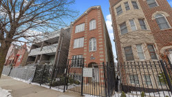 Photo of 1333 N Bosworth Avenue, Unit Number 1, CHICAGO, IL 60642 (MLS # 10272308)