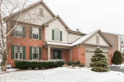 Photo of 2795 Hamman Way, AURORA, IL 60502 (MLS # 10272340)