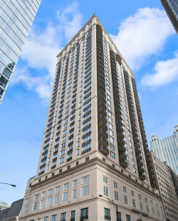 Photo of 10 E Delaware Place, Unit Number 27C, CHICAGO, IL 60611 (MLS # 10272601)