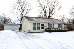 Photo of 2203 Burr Oak Street, HANOVER PARK, IL 60133 (MLS # 10272737)