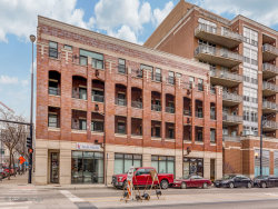 Photo of 955 W Monroe Street, Unit Number 2C, CHICAGO, IL 60607 (MLS # 10272892)