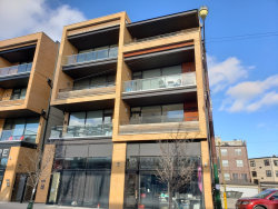 Photo of 2491 N Milwaukee Avenue, Unit Number 3S, CHICAGO, IL 60647 (MLS # 10272944)