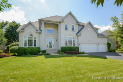 Photo of 2519 Skylane Drive, NAPERVILLE, IL 60564 (MLS # 10273080)
