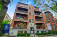 Photo of 711 W Buckingham Place, Unit Number 4W, CHICAGO, IL 60657 (MLS # 10273774)