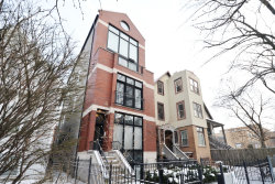 Photo of 2651 N Orchard Street, Unit Number 3, CHICAGO, IL 60614 (MLS # 10273925)