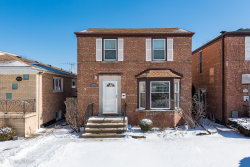 Photo of 3705 N Plainfield Avenue, CHICAGO, IL 60634 (MLS # 10273967)