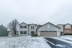 Photo of 218 Cummings Drive, BARTLETT, IL 60103 (MLS # 10273974)