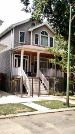Photo of 4816 N Seeley Avenue, CHICAGO, IL 60625 (MLS # 10274186)