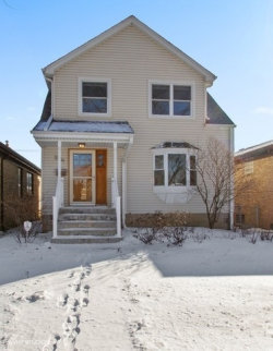 Photo of 3761 N Odell Avenue, CHICAGO, IL 60634 (MLS # 10274241)