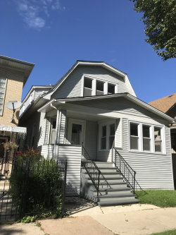 Photo of 5112 W Grace Street, CHICAGO, IL 60641 (MLS # 10274311)