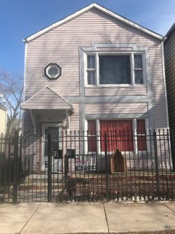 Photo of 4723 S Loomis Boulevard, CHICAGO, IL 60609 (MLS # 10274375)