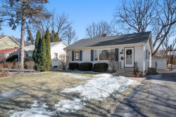 Photo of 1112 N Webster Street, NAPERVILLE, IL 60563 (MLS # 10274593)