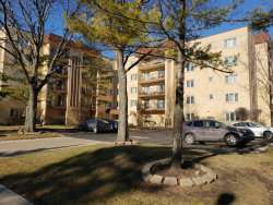 Photo of 6433 W Belle Plaine Avenue, Unit Number 311, CHICAGO, IL 60634 (MLS # 10274625)