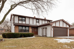 Photo of 351 Clearwater Court, CAROL STREAM, IL 60188 (MLS # 10274867)