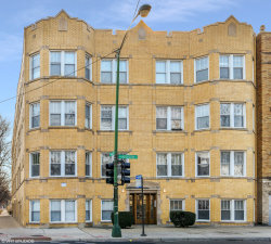 Photo of 4201 W Addison Avenue, Unit Number 1B, CHICAGO, IL 60641 (MLS # 10275561)