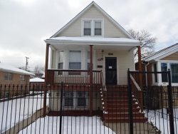 Photo of 10338 S Hoxie Avenue, CHICAGO, IL 60617 (MLS # 10275994)