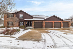 Photo of 80 Golfview Lane, Unit Number C, FRANKFORT, IL 60423 (MLS # 10276030)