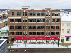 Photo of 4420 N Clark Street, Unit Number 503, CHICAGO, IL 60640 (MLS # 10276115)